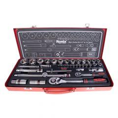 جعبه بکس 38 پارچه رونیکس مدل RH-2638