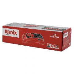 تلمبه پایی رونیکس مدل RH-4201
