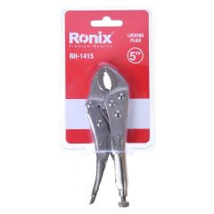 انبر قفلی رونیکس مدل RH-1415 سایز 5 اینچ