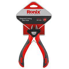 انبر سیم چین مینی رونیکس مدل RH-1204