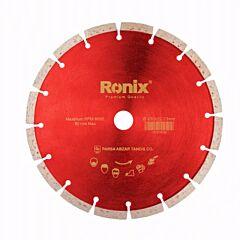 صفحه گرانیت بر نرمال 230 میلی متری رونیکس مدل RH-3501