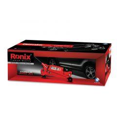 جک سوسماری 3 تن گاراژی رونیکس مدل RH-4912