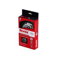 آلن ترکیبی 18 عددی کوتاه رونیکس مدل RH-2051