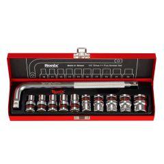 جعبه بکس 11 پارچه رونیکس مدل RH-2610