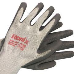 دستکش ایمنی لاتکس رونیکس مدل RH-9001
