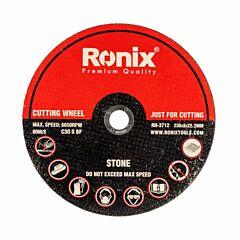 صفحه برش سنگ رونیکس مدل RH-3712