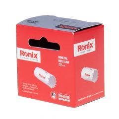 گردبر بایمتال 20 رونیکس مدل RH-5220